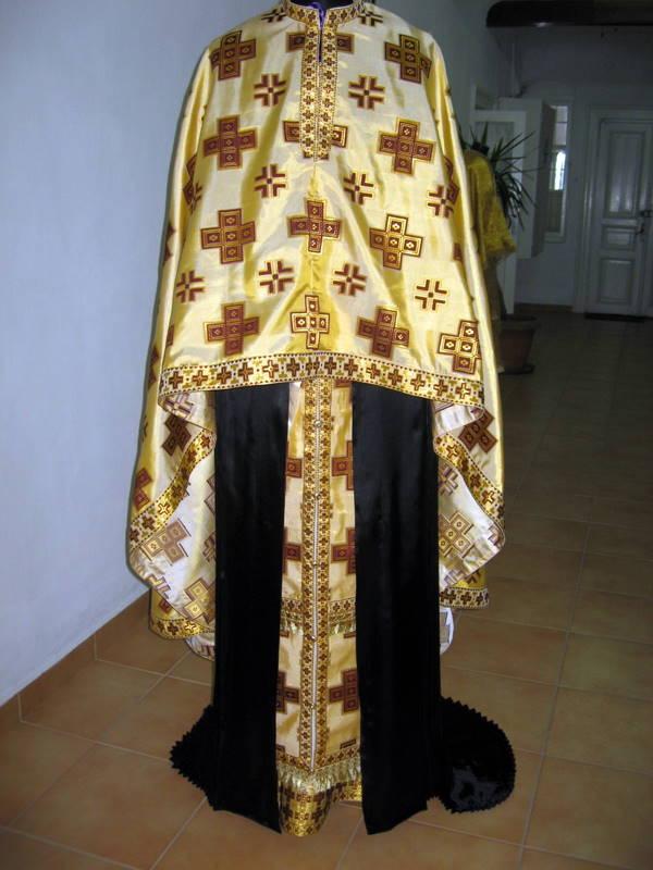 Vesmant preotesc - Manastirea Pasarea