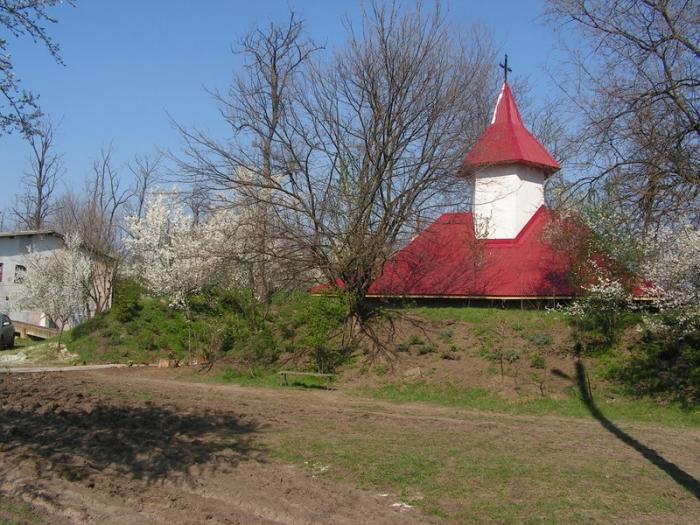 Manastirea Sfantul Ioan Rusul - Giurgiu