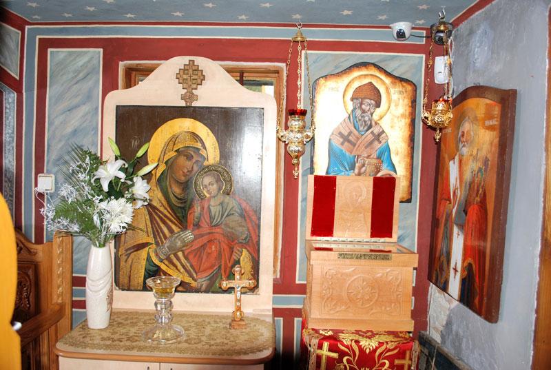 Biserica Berevoiesti