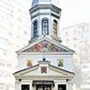 Biserica Manu Cavafu
